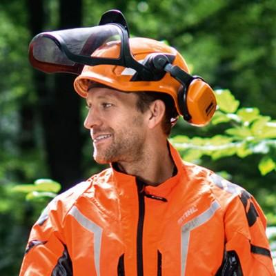 Ground Helmets