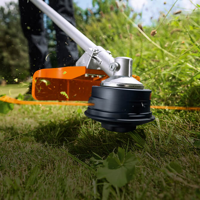 Brushcutters & Strimmers