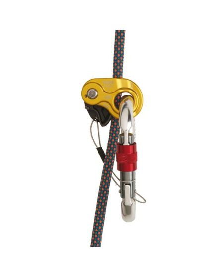 Wild Country Ropeman Ascender 2