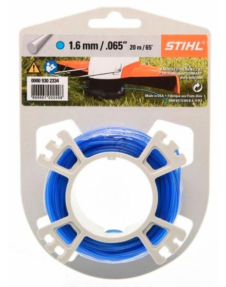 STIHL 1.6mm Round Strimmer Line