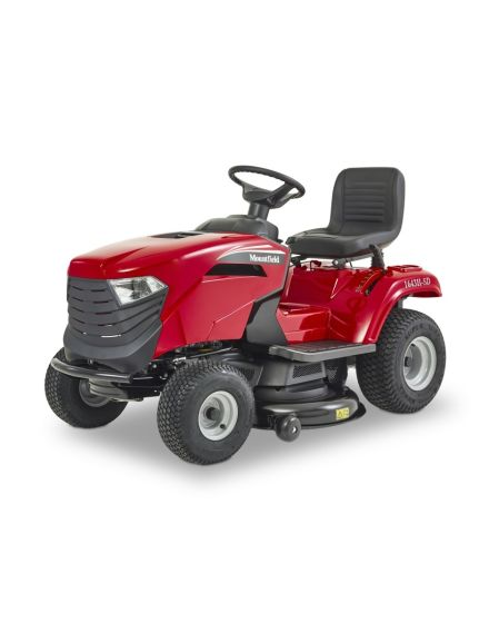 Mountfield 1643H-SD Ride On Lawn Tractor