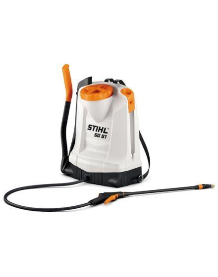 STIHL SG 51 Manual Backpack Sprayer