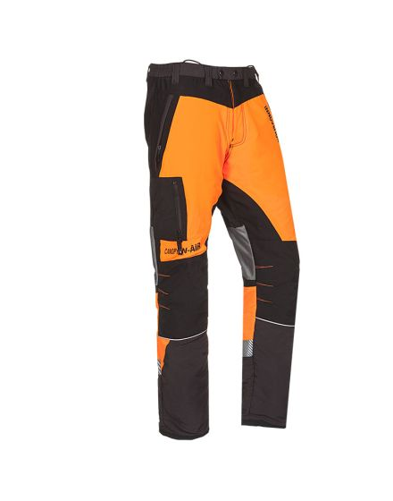 SIP Canopy W-Air Chainsaw Trousers - Type A - Class 1