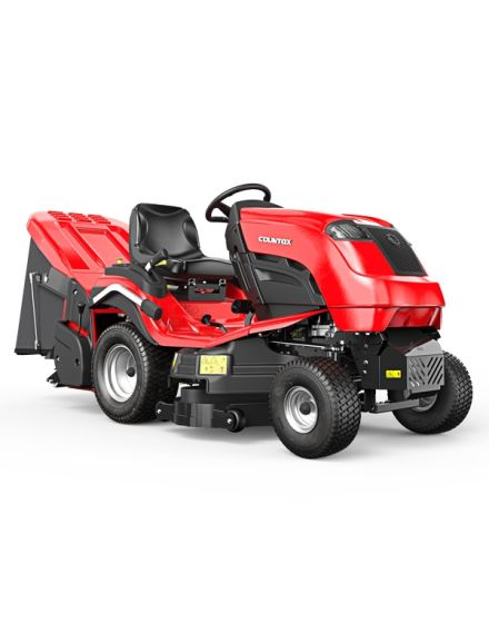 Countax C40 Ride On Lawn Mower