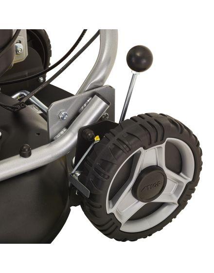 Stiga Multiclip 50 SXE Petrol Lawn Mower