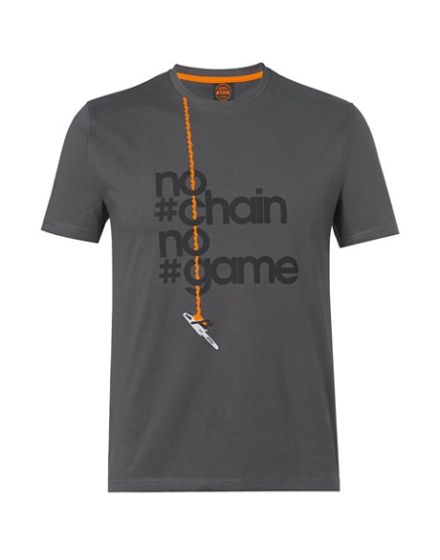 STIHL NO#CHAIN T-Shirt