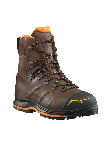 Haix Trekker Mountain 2.0 Chainsaw Boots