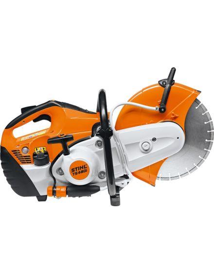 STIHL TS 480i Cut-Off Saw