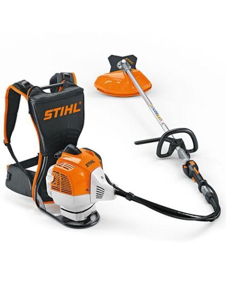 STIHL FR 460 TC-EFM Backpack Strimmer