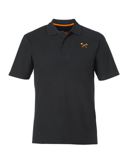 STIHL Axe Polo Shirt