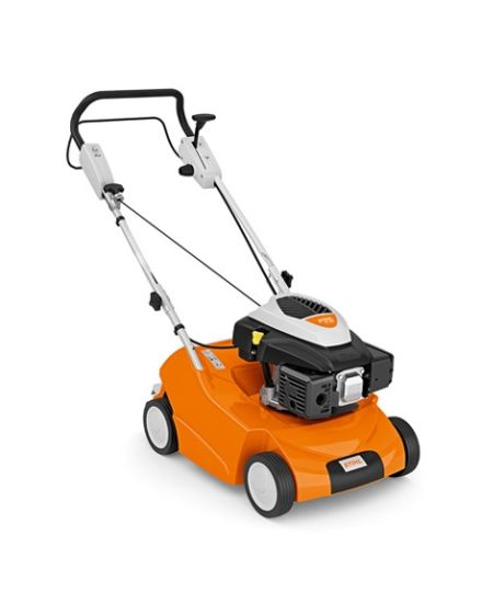 STIHL RL 540 Petrol Lawn Scarifier