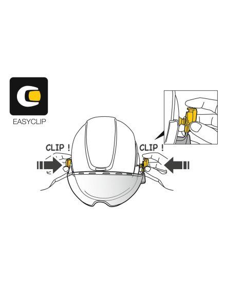 Petzl New Vizir Visor Helmet Attachment