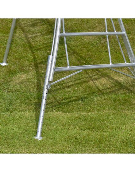 Hendon HPM Three Leg Adjustable Tripod Ladders
