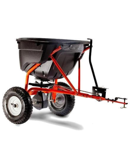 Agri-Fab 'Smart-Spreader' Towed Broadcast-Spreader