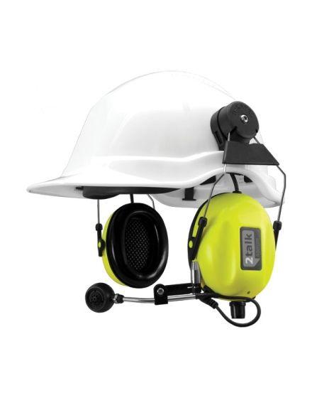Arborcom 2 Way Communication Ear Defenders