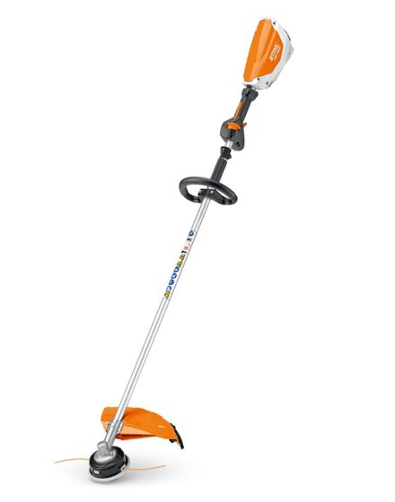 STIHL FSA 130 R Battery Strimmer