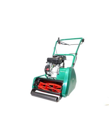 Allett Classic 14L Self Propelled Petrol Lawn Mower