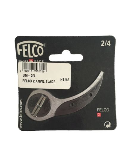 Felco Anvil Cutting Blade For Model 2