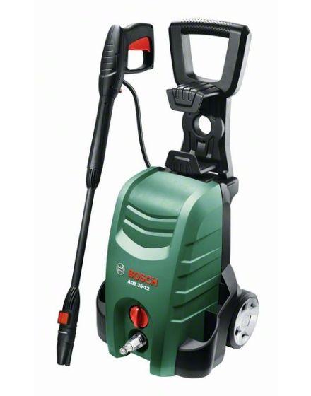 Bosch AQT 35-12 Plus High-Pressure Washer