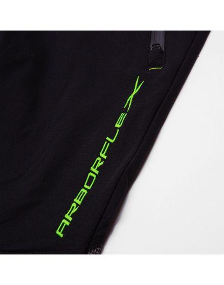 Arbortec Arborflex Pro Skin Lime Trousers