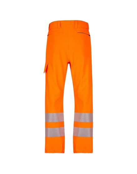 Arbortec Arborflex Mid Skin Hi-Vis Orange Trousers