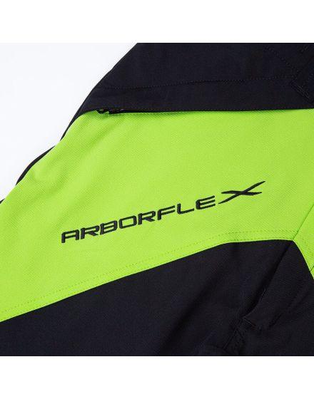 Arbortec Arborflex Mid Skin Lime Trousers