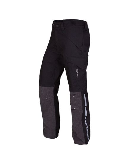 Arbortec Arborflex Storm Skin Black Trousers