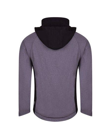 Arbortec Caiman Breathedry Grey Softshell Jacket