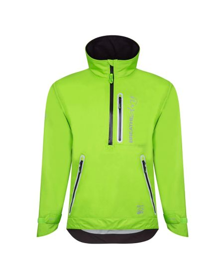Arbortec Breathedry Lime Waterproof Smock