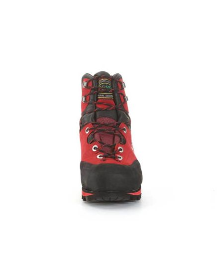 ArbPro Andrew Cervino Wood Chainsaw Boots