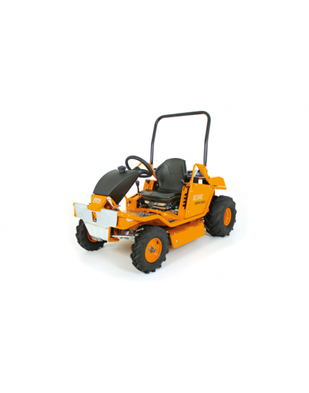 AS Motor AS 940 Sherpa XL Ride-On Lawnmower