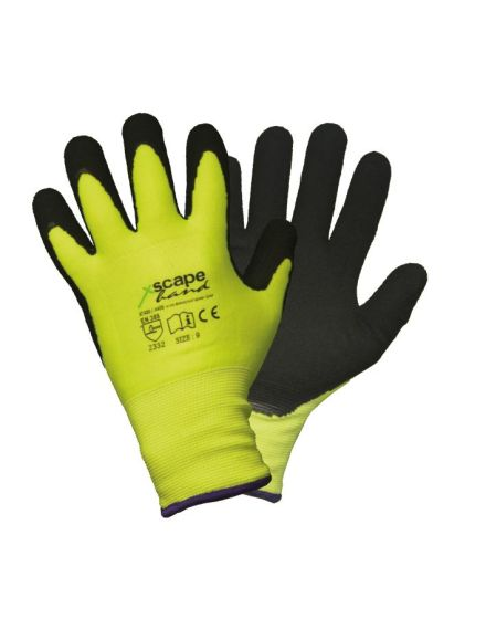 Arbortec AT400 Hi-Vis Breathedry Waterproof Glove