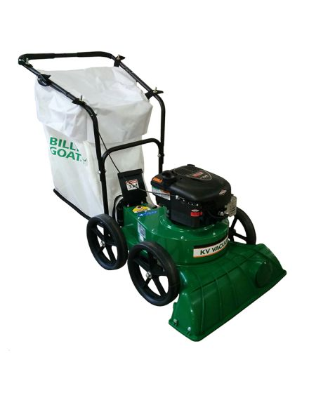 Billy Goat Multi-Surface Lawn & Litter Vacuum