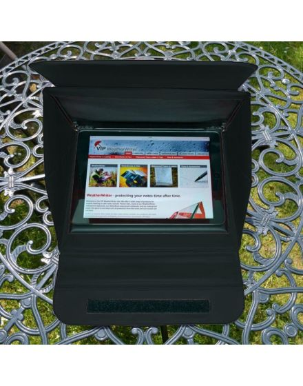 WeatherWriter LightShield® - Black