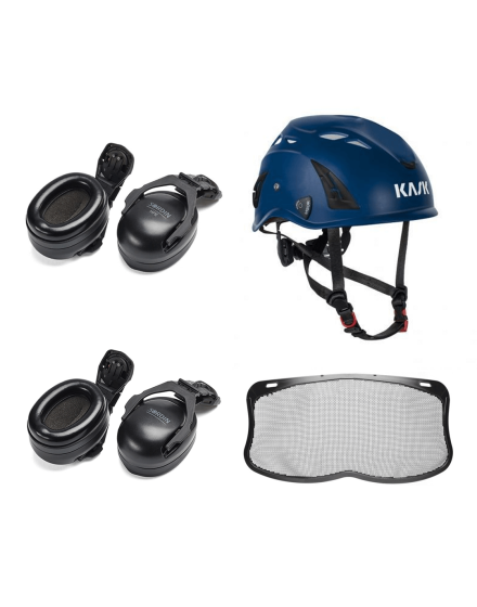 Kask SuperPlasma PL Climbing Helmet Kit (MSA Combinations)