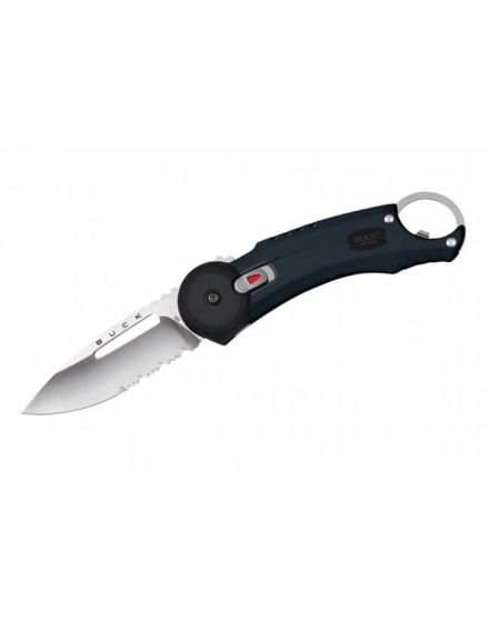 Buck Redpoint Rescue Knife