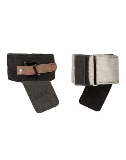 Buckingham Cushion Wrap Pad With Cinch Loop & Angled Insert