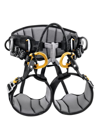 Petzl New Sequoia SRT Harness