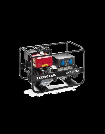 Honda EC 5000 Generator