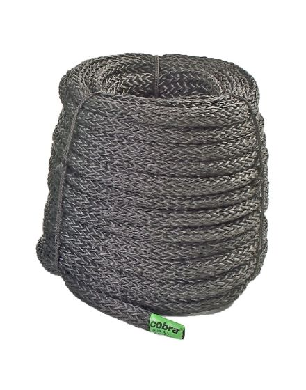 Cobra 2T Hollow Braid Rope