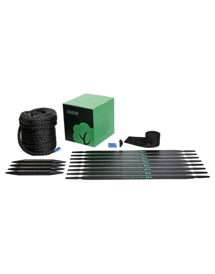Cobra Tree Bracing Kit - 8 Tonne
