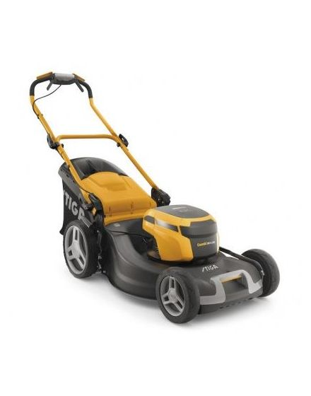 Stiga Combi 55 S AE Battery Lawnmower
