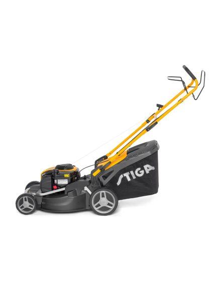 Stiga Combi 50 SQ B Petrol Lawn Mower