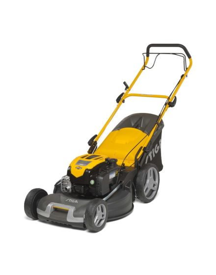 Stiga Combi 55 SQ B Petrol Lawn Mower