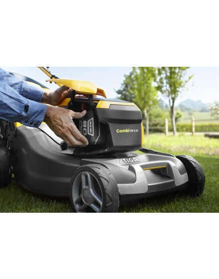 Stiga Combi 50S AE Battery Lawn Mower