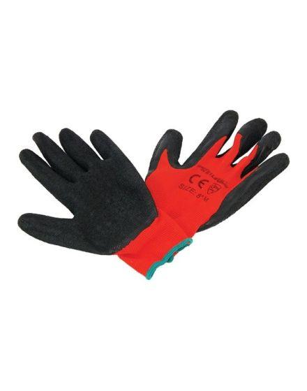 Neilsen Red Latex Gloves