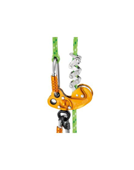 Petzl New Zigzag Plus