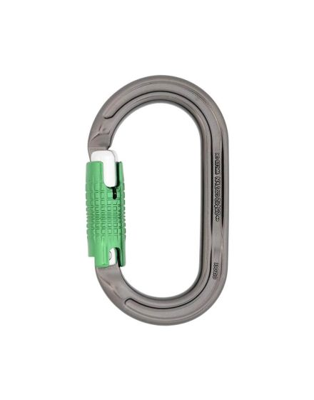 DMM Ultra O Triple Lock Karabiner