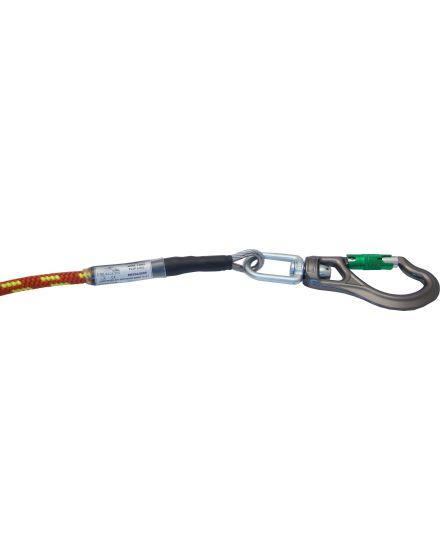 Dragon 13mm Wire Core Flipline