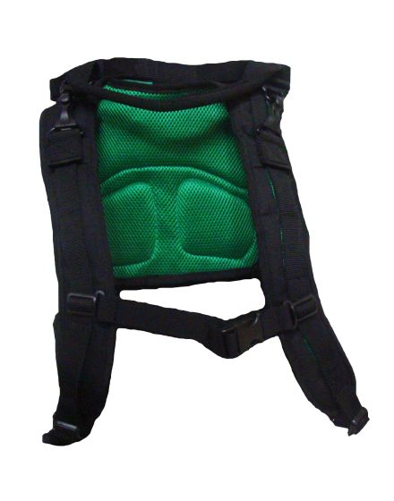 Buckingham RopePro Back Pack Straps Attatchment